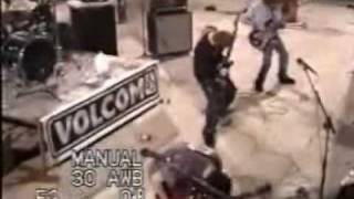 Cky - My Promiscuous Daughter (live)