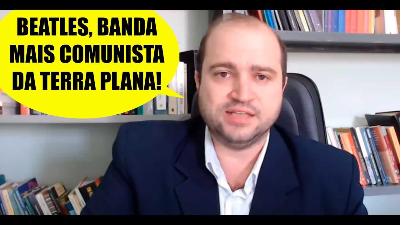 """Resultado de imagem para beatles comunista charges"""""""
