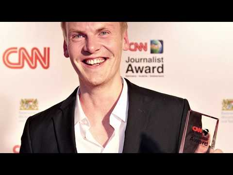 CNN Journalist of the Year Who Pushed Fake News Now Faces CHARGES For Embezzlement!