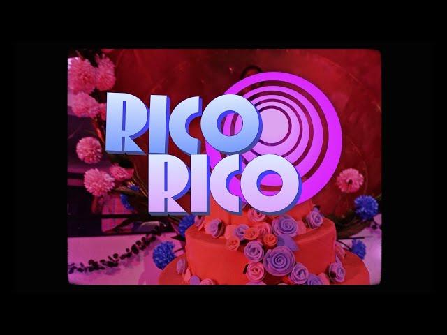 Moral Distraída & Denise Rosenthal & Los Vásquez - Rico Rico (Video Oficial) - moraldistraida