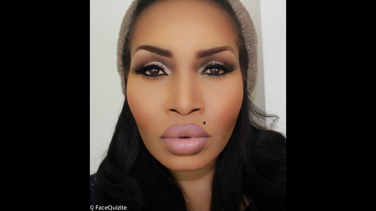 Lips Nude 60