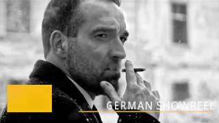 German Showreel 2018