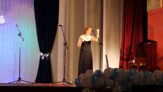 Mi Mancherai / Я буду скучать по тебе исп. Людмила Поликутина