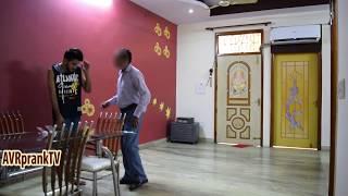 INSANE DRUGS PRANK ON INDIAN DAD!! ( GONE WRONG) | AVRprankTV