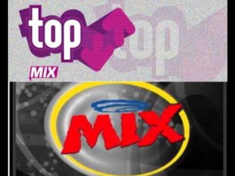 Top mix Fevereiro 2012 - MIX FM