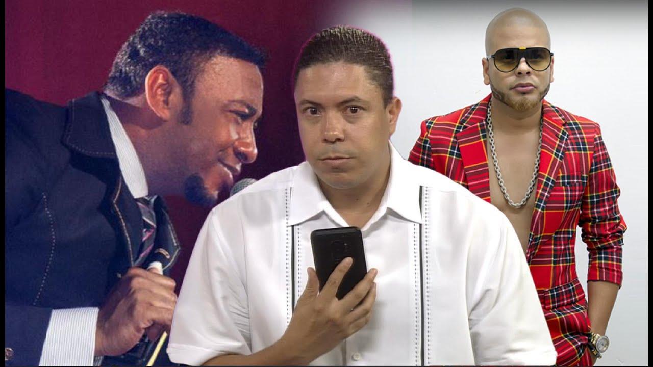 Manager de Anthony Santos Revela Lo Que Realmente Pasó Entre Ala Jaza y El Mayimbe