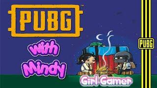 PUBG Mobile Live Girl Gamer || Premium crate gayab ho gyi || 34 crate waste :(