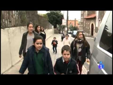 Comando Actualidad TV1 (Febrero 2014)