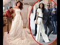 Amal Clooney's Gorgeous Wedding Dress Is Starring in a New Oscar de la Renta Exhibition
