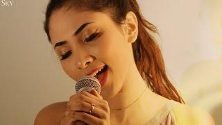 Aise Na mujhe tum dekho - Female Cover - Suprabha KV