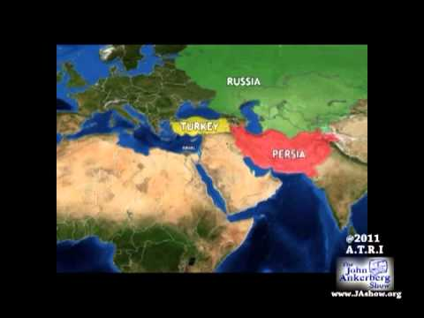 What Specific Nations Will Come Against Israel In The Last Days?
