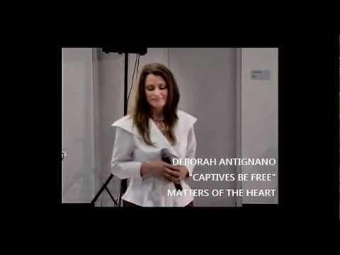Deborah Antignano -