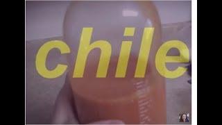 Salsa Picante - Chile De Botella - Mexican Hot Sauce - Lorena Lara