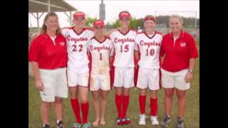 USD Coyote Softball Team Video - 2003