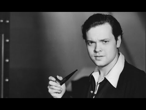 Peter Bogdanovich on Orson Welles