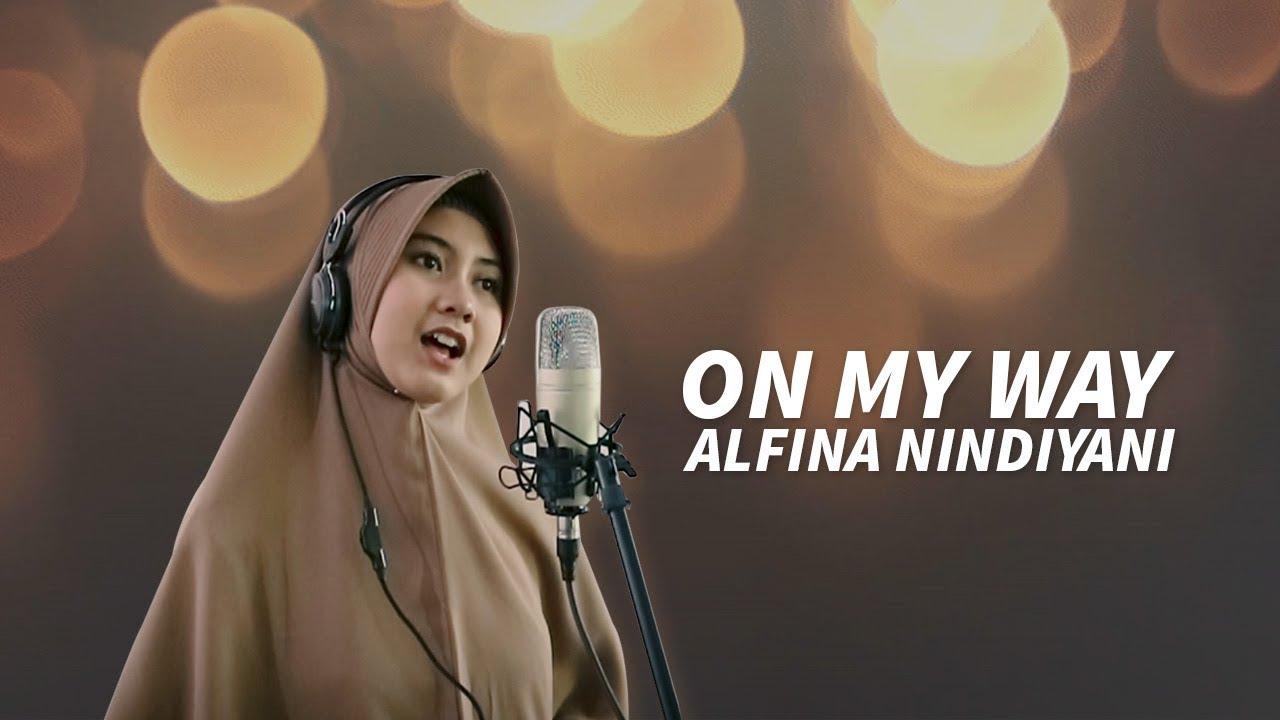 On My Way Versi Sholawat Pubg 1 Minute Cover Sholawat Chords