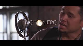 Don Amero - Keith Urban Cover - Somebody Like You