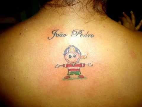 Em familia tatoo - 3 part 9