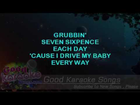 Magic Bus  - The Who (Lyrics Karaoke) [ goodkaraokesongs.com ]