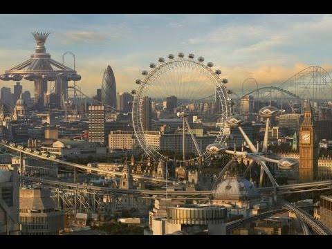 GTA Set In Modern Day London YouTube - Gta 6 london map