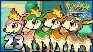Pokémon Nero 2 ITA - Parte 23: Quattro stagioni