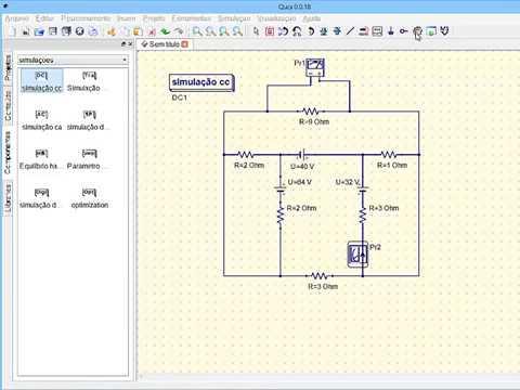 QUCS - Quite Universal Circuit Simulator by ieso pl