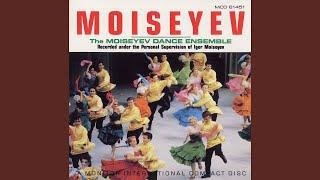"Moldavian Suite ""Zhok"": Doina-Hora / Chiocarlia / Zhok (medley)"