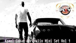 Kemal Çoban Adrenalin Mini Set Vol 1