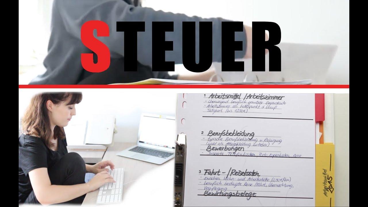 Unterlagen Sortieren Leicht Gemacht : steuer unterlagen sortieren leicht gemacht youtube ~ Frokenaadalensverden.com Haus und Dekorationen