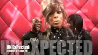 Michelle williams backstage at the wendy williams show