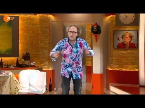 Neues aus der Anstalt - vom 13.12.2011 - ZDFmediathek