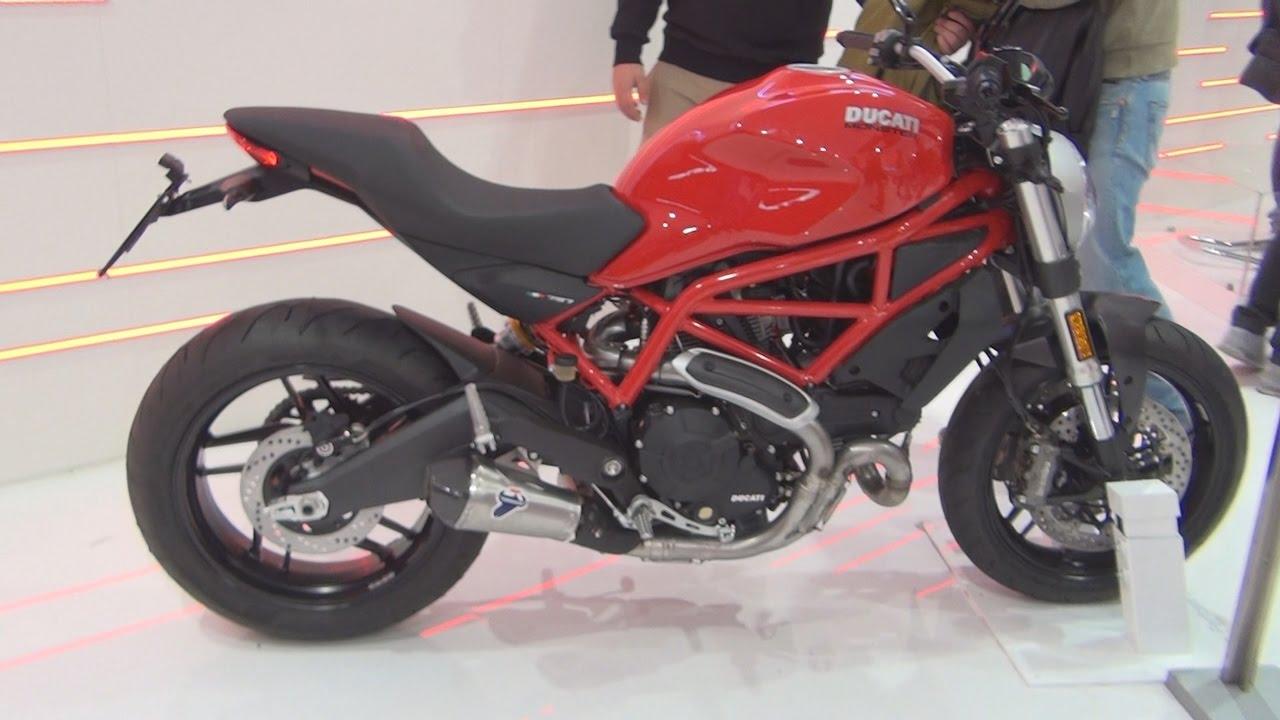 Ducati Monster  Plus