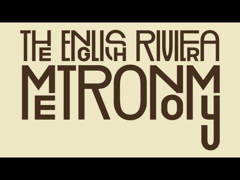 Metronomy  The Look