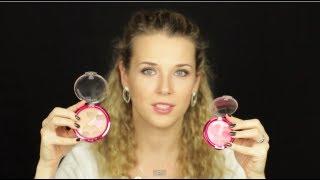 Моя коллекция бронзеров и румян / My bronzer/blush collection(Прочитай меня! :) Девушки, добро пожаловать! В этом видео показываю вам следующие продукты: Buyincoins contouring..., 2011-12-18T21:54:39.000Z)