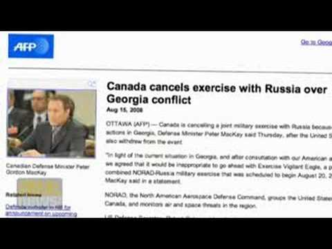 The Canadian election and the Afghan War