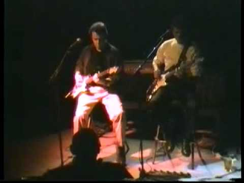 Ian Hunt & Jay Stapley  'After Midnight'   VRC0195
