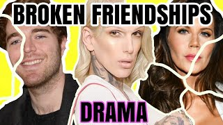 SHANE DAWSON & JEFFREE STAR CAN'T BELIEVE THIS IS HAPPENING!