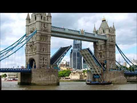 Tower Bridge London And The Tower Bridge Exhibition - YouTube 151c0989feb