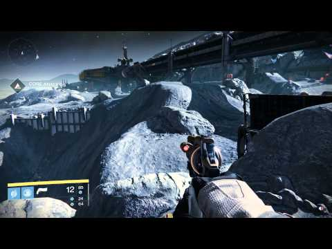 Destiny the moon helium chest and glimmer farming youtube