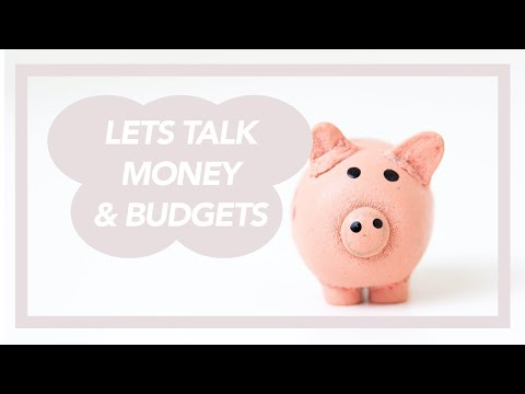 Plan your financial year w/ me - Free worksheet   Cheney Parsons