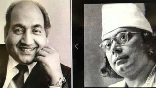 My tribute to Nazrul Islam and Mohammed Rafi - alga karo go khopar badhon.mp3