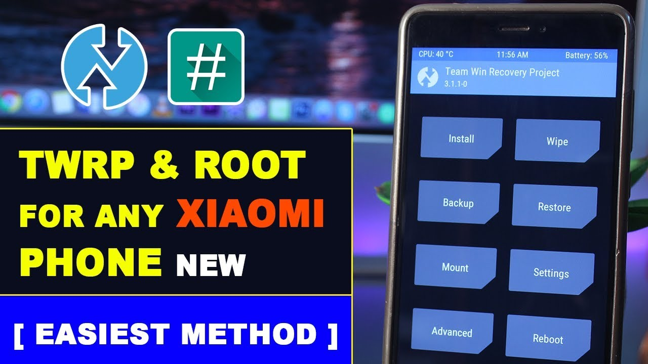 Download Latest Official TWRP 3 3 Recovery on Android Phones