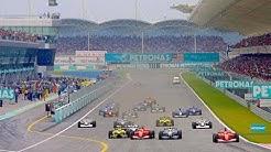 2001 F1 Malaysian Grand Prix (Full GP)