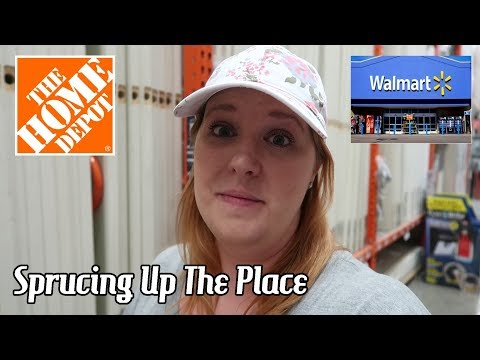 Shop With Me | Home Improvements