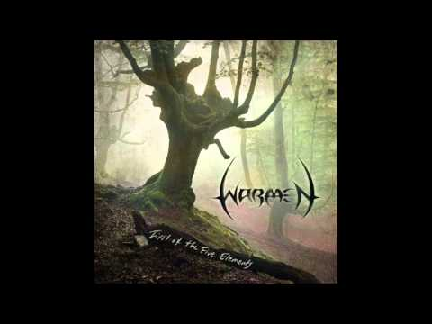 Warmen - First Of The Five Elements (Full Album)