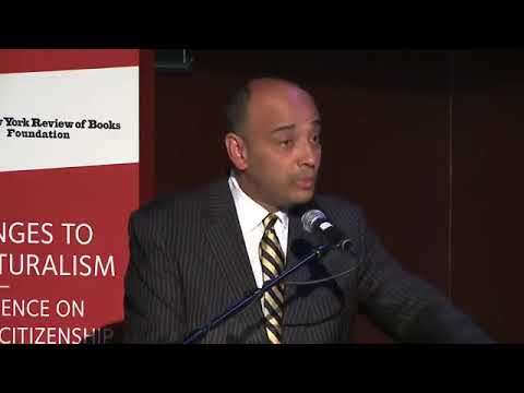 Kwame Anthony Appiah on Concepts of Multiculturalism