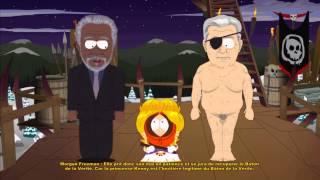 South Park : Le Bâton de la Vérité : Episode 23 VF : La Vérité Dévoilée...FIN