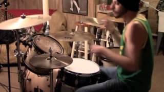 Silverstein - Milestone Drum Cover