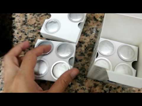 How to use Capsule machine with Coffee capsules of Coffee Planet