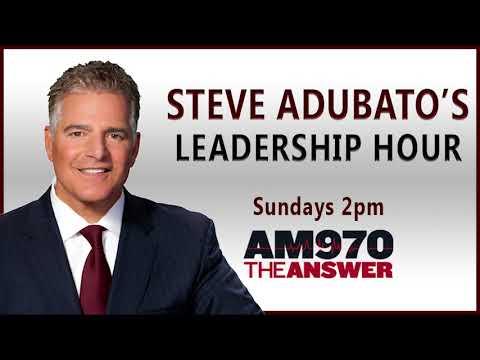 Leadership Hour: Michele Adubato